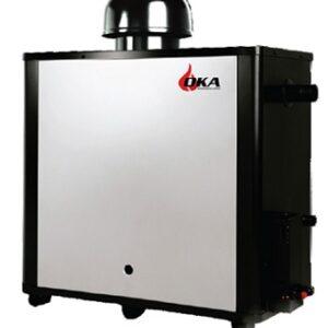 generador vapor oka
