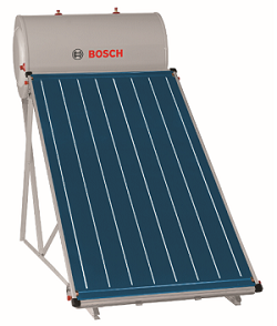 calentador solar termosifon bosch