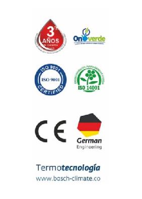 banner logos certificaciones Bosch oki