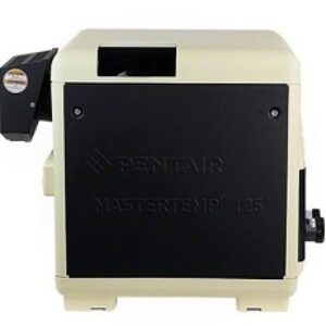calentador de alto rendimiento mastertemp 125 tf 200 mil btu climatizador de piscinas